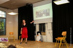 """Fotografie für das KidsZentrum TURBINe: Benefizveranstaltung """"Kumm TURBINe"""", Pfarrzentrum Marcel Callo Linz-Auwiesen/OÖ, 15.6.2018, Nr. 78_P10; Foto: © 2018 Michaela Greil/MIG-Pictures e.U."""
