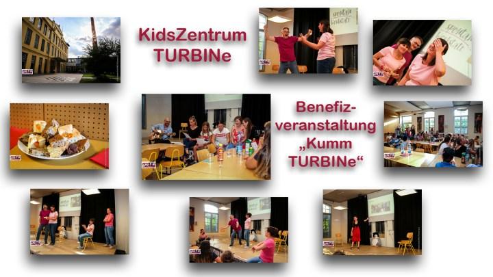 """6D – Fotostrecke: Benefizveranstaltung """"Kumm TURBINe"""", 15.6.2018 – Veranstaltungsfotografie für den Verein KidsZentrum TURBINe"""