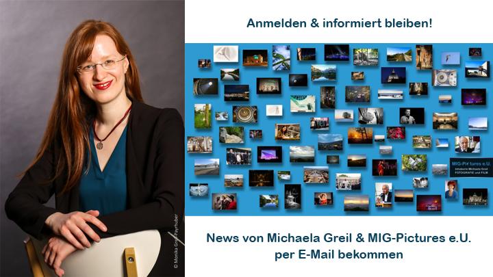"""""""spread the word, spread the news"""" – NEWSLETTER/Info-Mails – Anmelden und informiert bleiben!"""