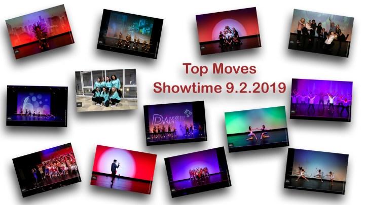 """6D – Fotostrecke: Tanzabend """"Showtime"""", 9.2.2019 – Veranstaltungsfotografie für den Verein TopMoveShowdance/TopMoves bei toptanz"""