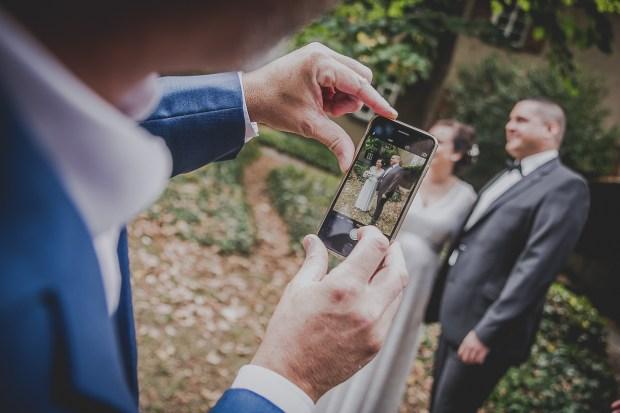 Making of Hochzeitsfotos Reultingen