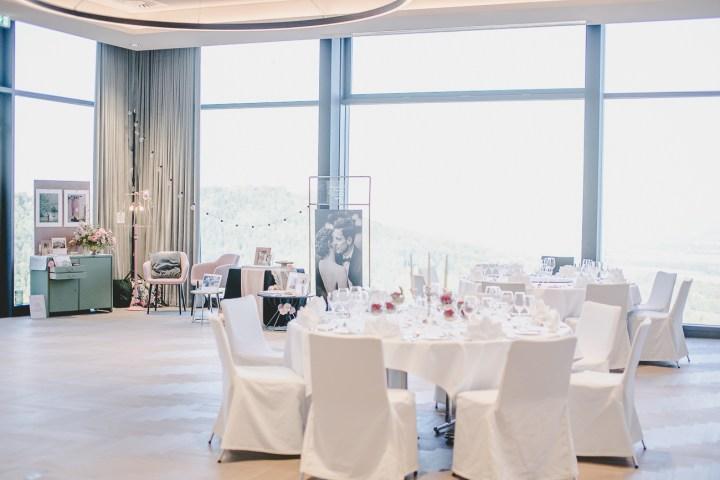 Panoramahotel Waldenburg Hochzeitsmesse Aussteller Michaela Klose Fotograf