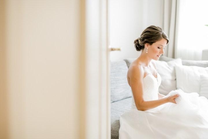 Getting Ready Hochzeitsreportage Ludwigsburg Michaela Klose