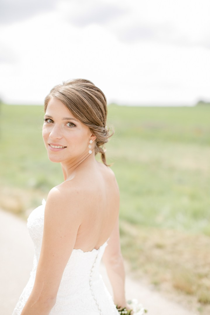 Brautportrait Hochzeitsreportage Michaela Klose Ludwigsburg