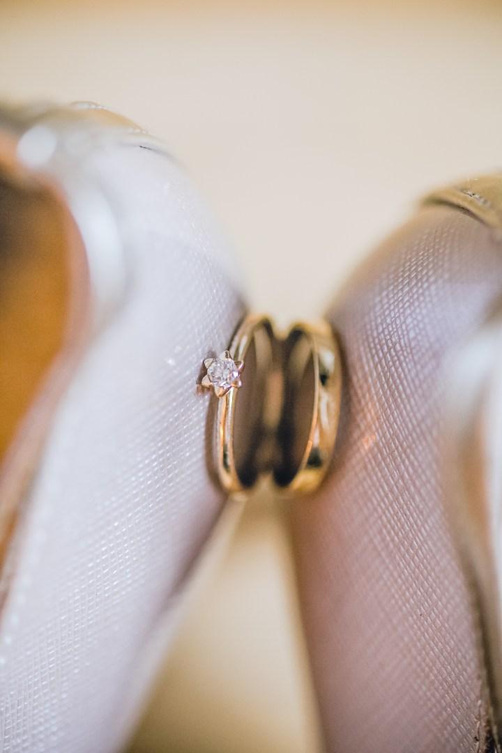 Hochzeitsreportage Getting Ready Braut Eheinge
