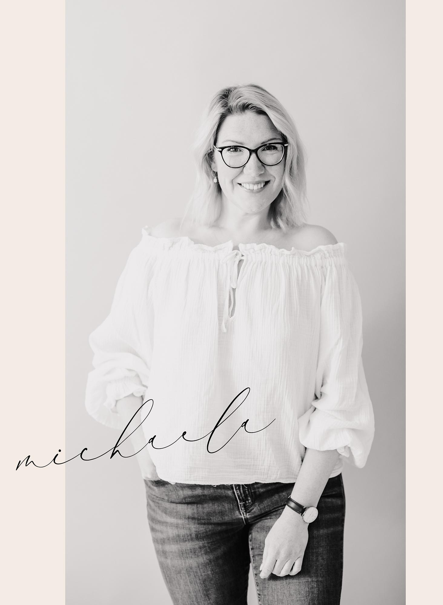 Portrait Michaela Klose