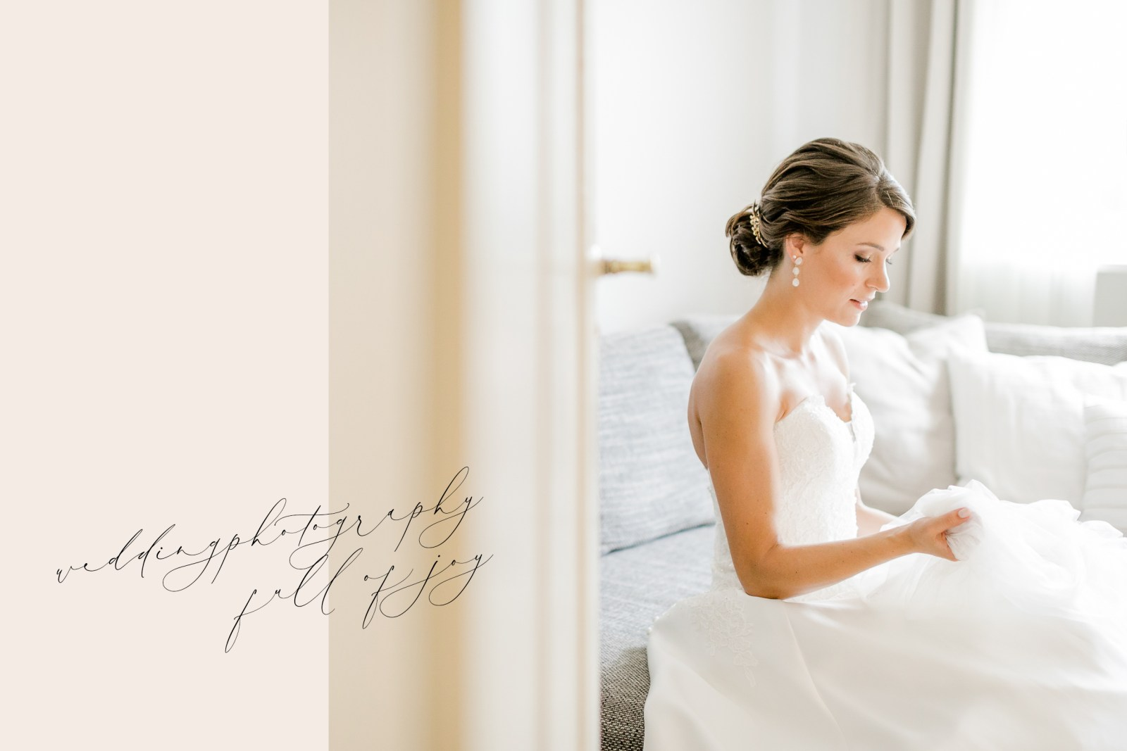 zitat_Michaela Klose Hochzeitsfotograf Getting Ready Braut