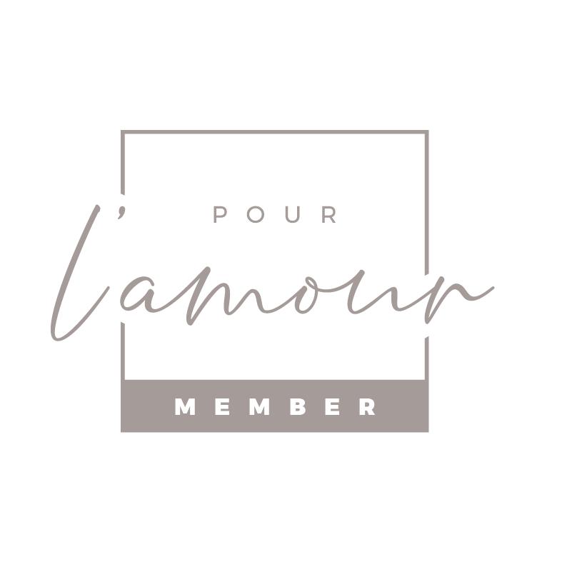 mitglied Pour l'amour Netzwerk