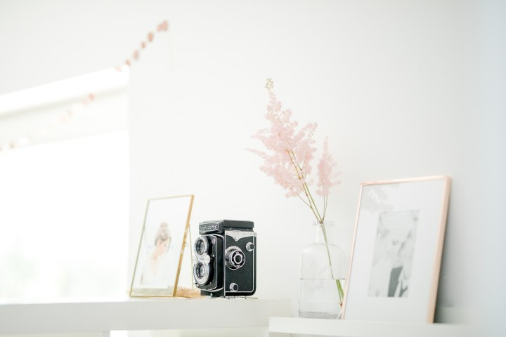 Fotostudio // Einblicke in mein Studio