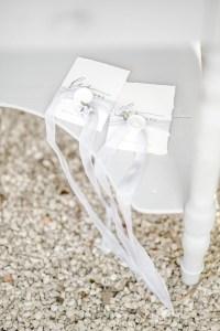 Hochzeit im Garten Ehegelübte Hochzeitsfotografin