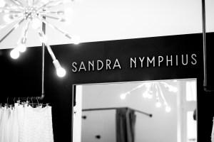 Sandra Nymphius Brautkleid designerin Michaela Klose