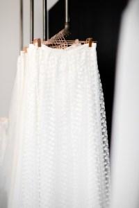 Brautkleid Rock Zweiteiler Brautkleiddesign