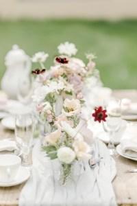 Tischdeko Fine Art Hochzeit Pfalz