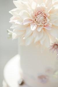 Hochzeitstorte Zuckerblume Fine Art Hochzeitstorte