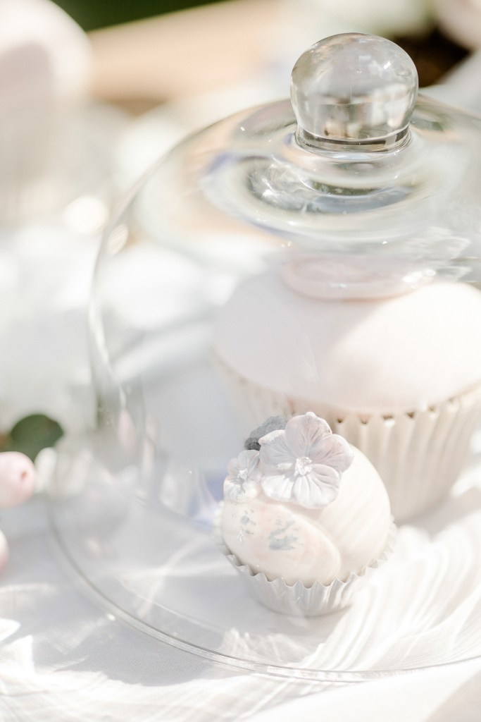 Leckere Schönheiten Mini CupCakes