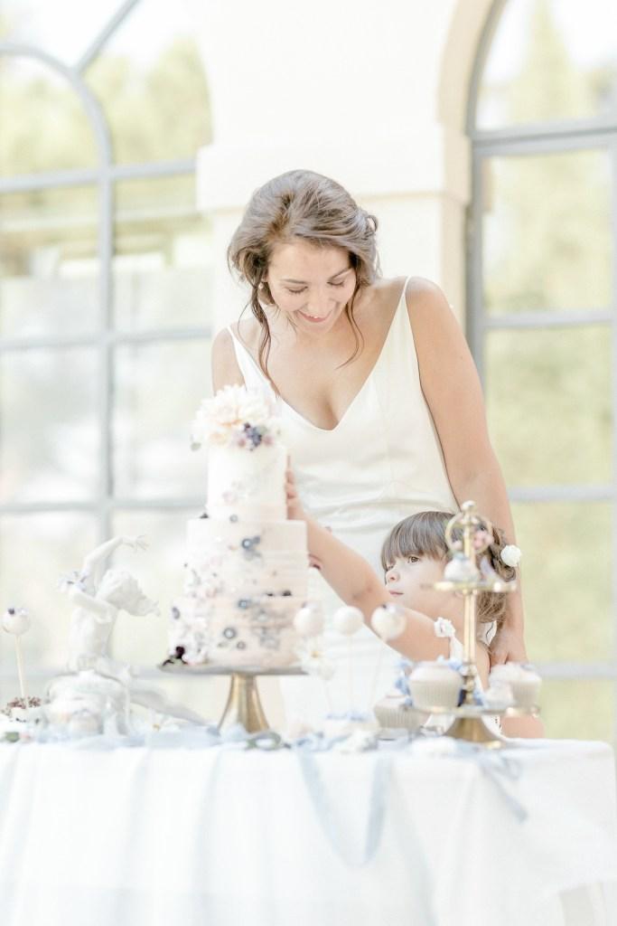 Sweettable Hochzeit