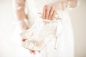 Bellabelle Schuhe Brautschuhe
