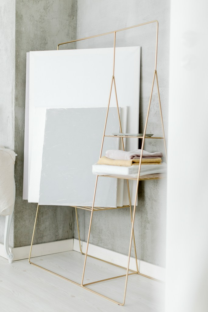 Roomtour Fotostudio Michaela Klose Heilbronn Stuttgart Studio Hintergründe Flatlays