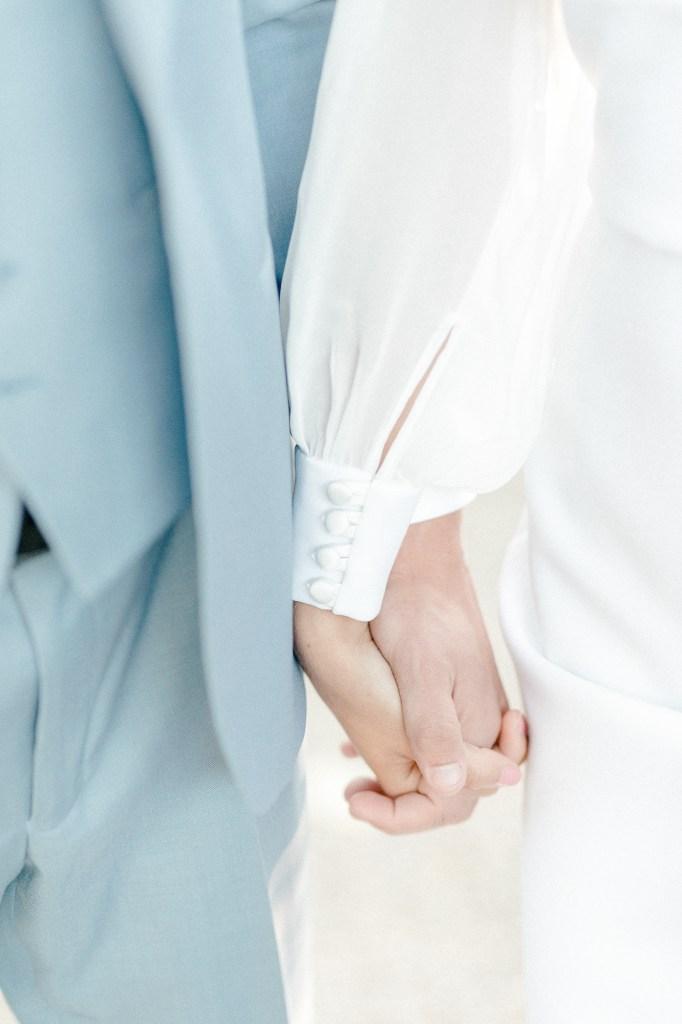 Freie Trauung Fine Art Hochzeit Traubogen Brautpaar Hochzeitsreportage Pfalzhochzeit