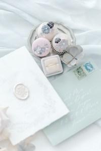 Hochzeitspapeterie Hochzeitseinladung Bonjour Paper