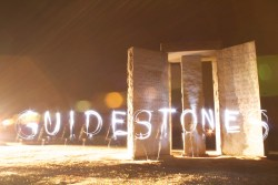 The Message of the Georgia Guidestones