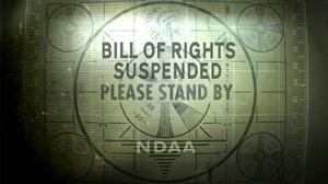 NDAA Indefinite Detention