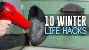 Great Ideas To Make Life Easier For You In The Winter
