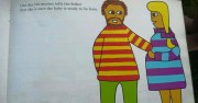 The Complete Story Of How Babies Are Made, A Hilarious 1975 Uncensored Children's Book