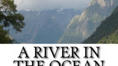 michael allen a river in the ocean