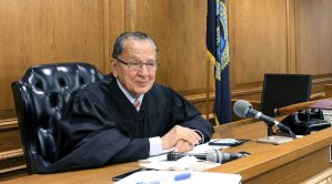 judge frank caprio yes dear