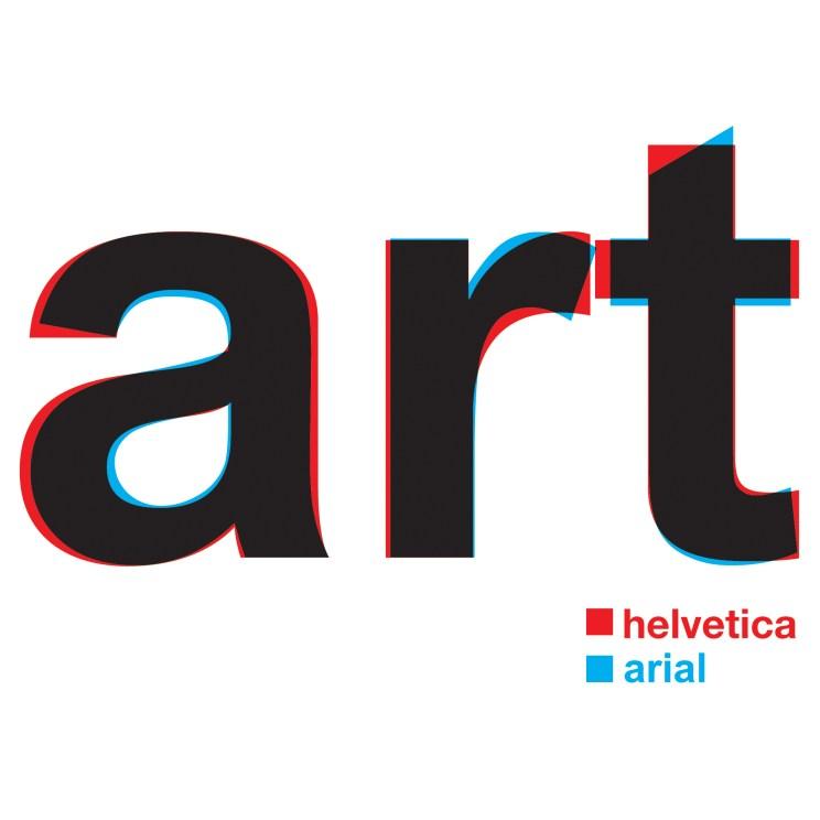 Porównanie - Helvetica iArial nałożone na siebie data-recalc-dims=