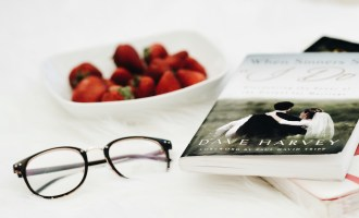 My Top Favorite Christian Books On Marriage