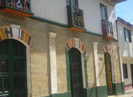 house Miraflores