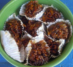 16 coconut treat