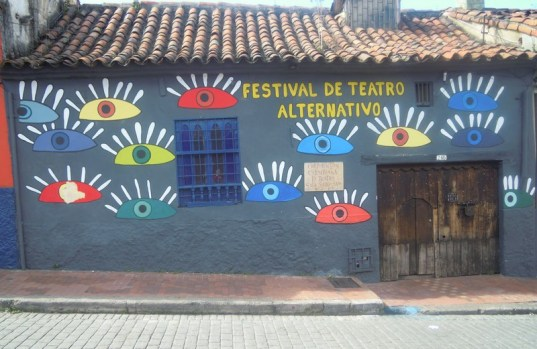 Interesting and unique places are in Candelaria