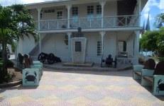 35 island house