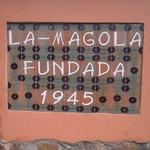 La Magola 150 sq