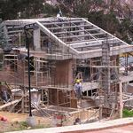 Building a House in Bogotá - Photo of the Week
