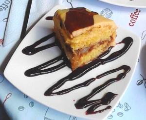 caramelo cake