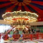 Fontanar carousel150 sq