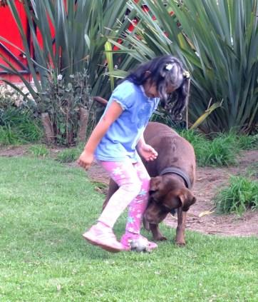 valentina-playing-with-corzo-kicking-ball