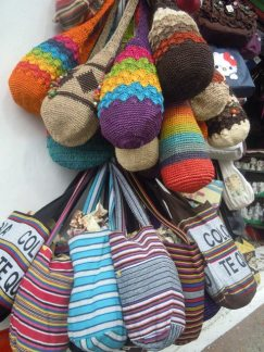 Mochilas for Sale