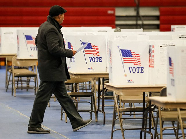Exclusive-- Conservative Documentarian: Elections Are Not Won and Lost in the Days During an Election, but in Between Elections