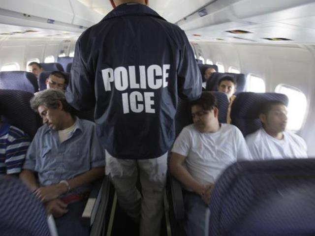 Feds to Bus, Fly Surge of Biden's Migrants to U.S. Homes