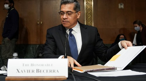 Xavier Becerra Refused to Name Even One Abortion Restriction He Could Support