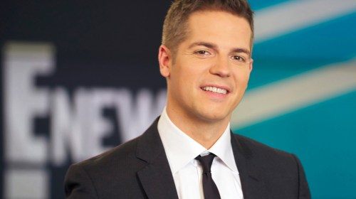 Jason Kennedy is out at E! after more than 15 years