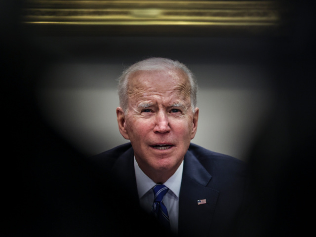 Joe Biden: Indian Americans 'Are Taking Over this Country'