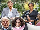 Meghan Markle 'claims Buckingham Palace using Prince Philip's health as excuse to keep her muzzled'