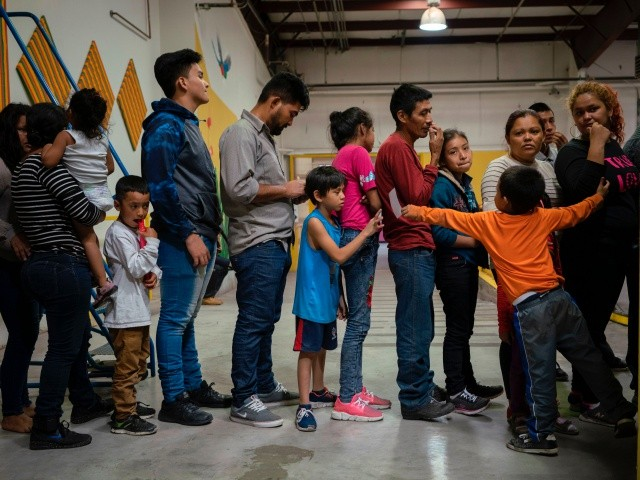 Migrant Youth Pipeline to U.S. Surges Nearly 600 Percent Since Trump