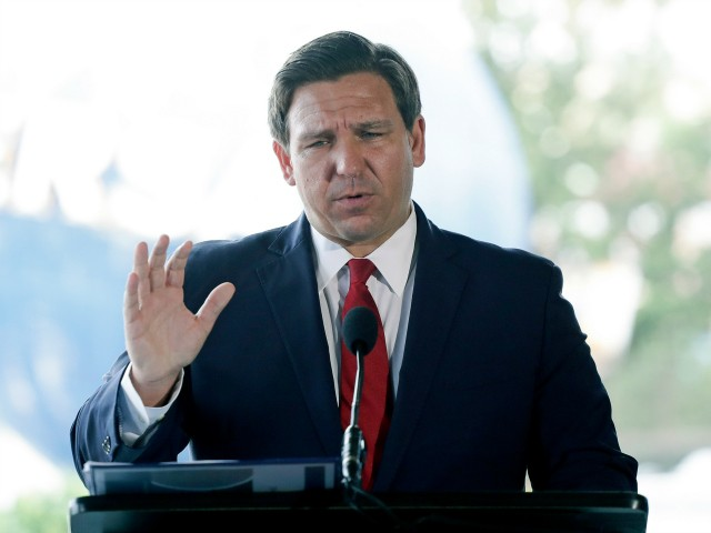 Ron DeSantis Unveils Sweeping Statewide Effort to Address Chinese, Foreign Influence